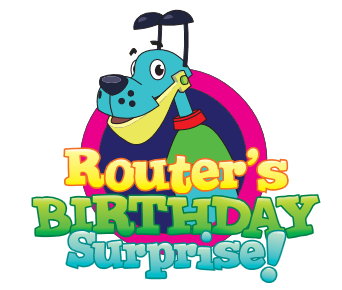 Routers Birthday Surprise